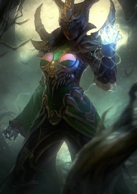 Wizard from VictorBang