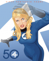 Sue Storm from Ratscape
