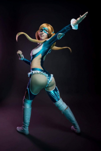 Tali Xoxo as R. Mika