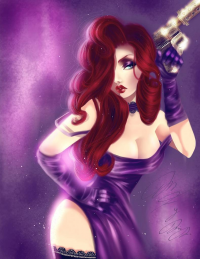 Miss Fortune from reiraseo
