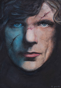 Tyrion Lannister from Jack Smith