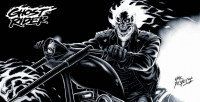 Ghost Rider from Hal-2012