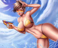 Tracer from Flowerxl