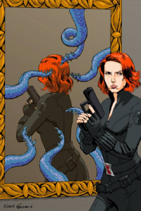 Black Widow from Laurie G.