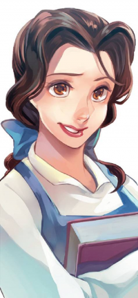 Belle from Umintsu
