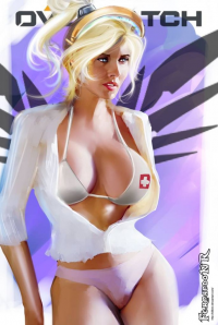 Mercy from Fernando Neves Rocha