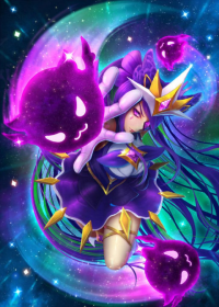 Syndra/Star Guardian from Oldlim