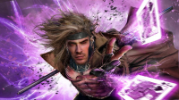 Gambit from John Gallagher