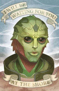 Thane Krios from Starsandskies