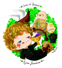 Tyrion Lannister from Iamtabbychan