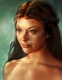 Margaery Tyrell from Alice X. Zhang