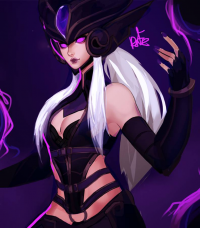 Syndra from Destr