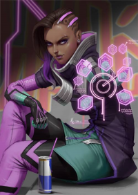 Sombra from Souracid