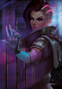 Sombra from Mar Rodríguez