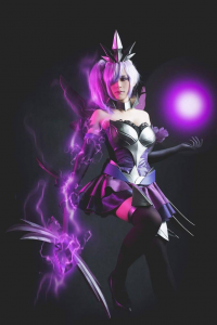 AlpacONNIESM as Lux
