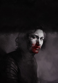 Kylo Ren from Kittrose