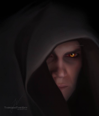 Anakin Skywalker from ThreshTheSky