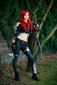 Steven Wolf Photography as Katarina