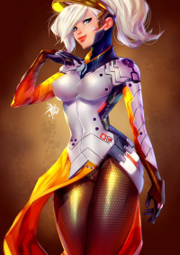 Mercy from Carlos Javier