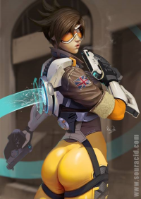Tracer from Souracid