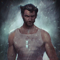 Wolverine from Dzikawa