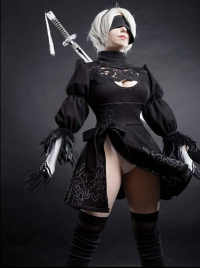 Lubii as 2B