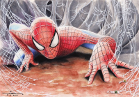 Spider-Man from Ian Rialdi