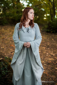 Multi Pass Productions as Sansa Stark