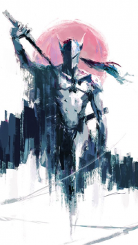 Genji from Alex Chow