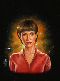 T'Pol from Jason Potratz
