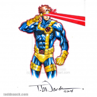 Cyclops from Todd Nauck