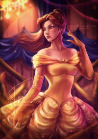 Belle from Axsens