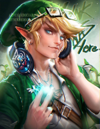 Link from Sakimi Chan