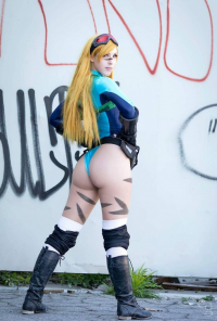 Tali Xoxo as Cammy White
