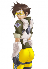Tracer from Eltipodeincognito