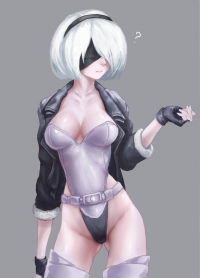 2B from Gikat