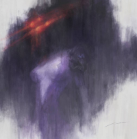 Widowmaker from Alex Chow