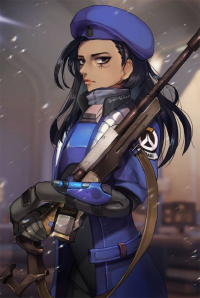 Ana Amari from Dohwa