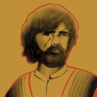 Tyrion Lannister from Penleydesigns