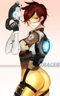 Tracer from Chu