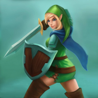 Link from Mafusarts