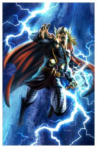Thor from Carlos Valenzuela