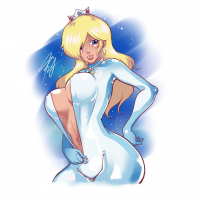 Rosalina from Tirnanogindustries