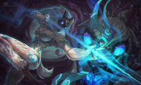 Kindred from Monori Rogue