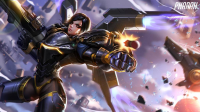 Pharah from Liang-xing