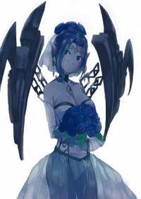 Morgana/Bride from 白い梅