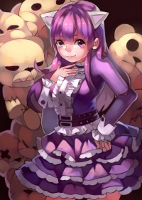 Annie from Unknown Artist
