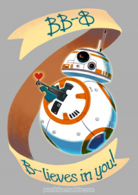 BB-8 from Ponthion