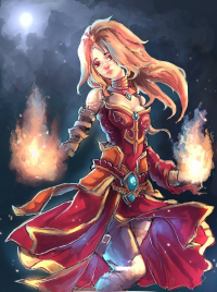 Lina from Dg-dec