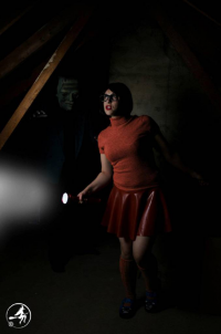 Dee La Beau as Velma Dinkley